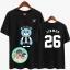 เสื้อยืด (T-Shirt) WINNER - EXIT (ชื่อเมมเบอร์) thumbnail 6