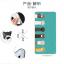 เคส OPPO Mirror 5 Lite / Mirror 5 Lite 4G ซิลิโคน soft case สกรีนลายการ์ตูนพร้อมแหวนและสายคล้อง (รูปแบบแล้วแต่ร้านจีนแถมมา) น่ารักมาก ราคาถูก thumbnail 4