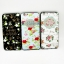 เคสหลังแข็งขอบนิ่มพิมพ์เส้นนูนลายดอกไม้ ไอโฟน 6/6s 4.7 นิ้ว(ใช้ภาพรุ่นอื่นแทน) thumbnail 4