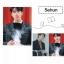 สมุด EXO - Universe thumbnail 5