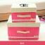 กล่องใส่ของ TFBOYS สีชมพู 1 ชุด thumbnail 1