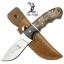 มีดใบตาย Elk Ridge #ER-128 FIXED BLADE KNIFE ของแท้ thumbnail 1