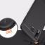 เคส Samsung A8 Star ซิลิโคนสีพื้นสวยงามมาก ราคาถูก thumbnail 3