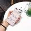 เคส iPhone 6 / 6s (4.7 นิ้ว) พลาสติกการ์ตูนเกาะเคสน่ารักมากๆ ราคาถูก thumbnail 6