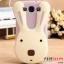 เคส Samsung S3 เคสกระต่าย ซิลิโคน 3D น่ารักๆ thumbnail 13