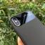 IPhone X เคสนิ่มแต่งขอบบนดำ(ใช้ภาพรุ่นอื่นแทน) thumbnail 3