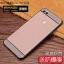 เคส Huawei Y9 (2018) เคสหนังเทียมขอบทอง นิ่ม เรียบหรู สวยมาก ราคาถูก thumbnail 9