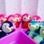 ตุ๊กตาถัก เพนกวิน 4 นิ้ว thumbnail 1