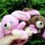 ตุ๊กตาถัก Sugar กระต่ายหูยาว thumbnail 4