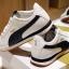 รองเท้าผ้าใบ [#BTS] PUMA TURIN x BTS - Made by BTS - LIMITED EDITION (มีเบอร์ 250 - 260 cm ระบุเบอร์ที่ช่องหมายเหตุ) thumbnail 2