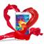 สำหรับ SAMSUNG GALAXY S5 ฟิล์มกระจกนิรภัยป้องกันหน้าจอ 9H Tempered Glass 2.5D (ขอบโค้งมน) HD Anti-fingerprint thumbnail 5