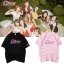 เสื้อยืด (T-Shirt) TWICE - Twicetagram thumbnail 1