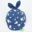 หมวก สีน้ำเงิน แพ็ค 5ใบ ไซส์รอบศรีษะ 48-50cm thumbnail 1