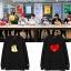 เสื้อฮู้ด (Hoodie) BTS - BT21 thumbnail 1
