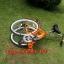 จักรยานแม่บ้านพับได้ K-ROCK ล้อ 24 นิ้ว เฟรมเหล็ก,TGH2406A thumbnail 21