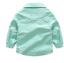 เสื้อ สีเขียว แพ็ค 6 ชุด ไซส์ 90-100-110-120-130-140 thumbnail 2