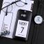 เคส HTC One M8 พลาสติกสกรีนลายน่ารักๆ เท่ หลายแนว ราคาถูก thumbnail 22