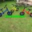 จักรยานฝึกการทรงตัว OSAKA BALANCE BIKE รุ่น BABY TIGER ล้อ 12 นิ้ว (เหล็ก) thumbnail 11