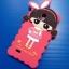 Case Vivo Y22 รุ่น Cute Girl thumbnail 8