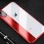 iPhone X tpu ขอบสีโครเมียม thumbnail 8
