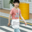 เสื้อ+กางเกง สีช็อคโกแลค แพ็ค 5 ชุด ไซส์ 120-130-140-150-160 (เลือกไซส์ได้) thumbnail 3
