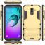 เคส Samsung J8 2018 เคสกันกระแทก 2 ชั้น TPU + PC มีขาตั้งกาง-หุบได้ เท่ๆ thumbnail 14