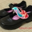 รองเท้านักเรียนอนุบาลหญิง นางเงือก(popteen) thumbnail 1