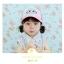 หมวกโรบอทสีชมพู แพ็ค 3 ชิ้น thumbnail 3