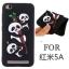 เคส Xiaomi Redmi 5A ซิลิโคน soft case ประดับแพนด้าแสนน่ารัก ราคาถูก thumbnail 5