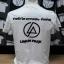 ร้านรับสกรีนเสื้อยืดสีขาว ด้วยระบบ DTG สกรีนเสื้อ ราคาถูก งานดีมีคุณภาพ ต้องหมูหมู T-shirts thumbnail 1