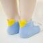ถุงเท้าสั้น คละสี แพ็ค 10 คู่ ไซส์ XL ประมาณ 9-12 ปี thumbnail 4