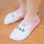 ถุงเท้าสั้น คละสี แพ็ค 10 คู่ ไซส์ XL ประมาณ 9-12 ปี thumbnail 2
