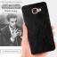 เคส Samsung A5 2016 เคสหนังเทียมนิ่ม เรียบหรู สวยมาก ราคาถูก thumbnail 3