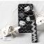 เคส VIVO V3 พลาสติกสกีนลายน้องแมว พร้อมสายคล้องมือและกระเป๋าเก็บสายหูฟัง ราคาถูก thumbnail 3