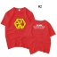 เสื้อยืด (T-Shirt) EXO - THE WAR The Power of Music thumbnail 13