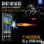 สำหรับ HUAWEI P8 LITE ฟิล์มกระจกนิรภัยป้องกันหน้าจอ 9H Tempered Glass 2.5D (ขอบโค้งมน) HD Anti-fingerprint thumbnail 2