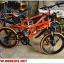 จักรยานเสือเด็ก Panther PCX-500 เฟรมเหล็ก 6 สปีดล้อ20 นิ้ว thumbnail 6