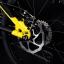 จักรยานพับ BACKER K-200 เฟรมอลู 18 สปีด Shimano Sora 2018 thumbnail 12