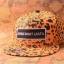หมวกแฟชั่น EXO LUHAN. สีทองลายดำ thumbnail 2