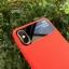 IPhone X เคสนิ่มแต่งขอบบนดำ(ใช้ภาพรุ่นอื่นแทน) thumbnail 4