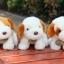 ตุ๊กตาน้องหมาบีเกิ้ล Amangs thumbnail 7