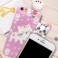 เคส tpu ลายแมวเกาะ ไอโฟน 6Plus/6s Plus 5.5ใช้ภาพรุ่นอื่นแทน thumbnail 1