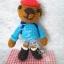 ตุ๊กตาถักไหมพรม Christopher thumbnail 1