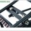 จักรยานทัวริ่ง FUJI Touring เกียร์ชิมาโน่ 27 สปีด 2016 thumbnail 8