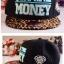 หมวกแฟชั่น EXO MONEY สีดำ thumbnail 2
