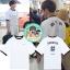 เสื้อยืด (T-Shirt) BURNING แบบ Jungkook thumbnail 1