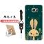 เคส Samsung Note 5 ซิลิโคน soft case สกรีนลายการ์ตูนพร้อมแหวนและสายคล้อง (รูปแบบแล้วแต่ร้านจีนแถมมา) น่ารักมาก ราคาถูก thumbnail 10
