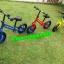 จักรยานฝึกการทรงตัว OSAKA BALANCE BIKE รุ่น BABY TIGER ล้อ 12 นิ้ว (เหล็ก) thumbnail 17
