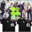 เสื้อยืด (T-Shirt) BTS WINGS (เมมเบอร์) thumbnail 1