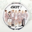 กระจกGOT7 Laugh Laugh Laugh thumbnail 1